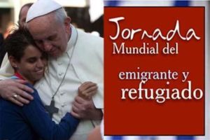 Jornada emigrante